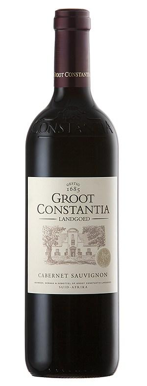Groot Constantia Cabernet Sauvignon