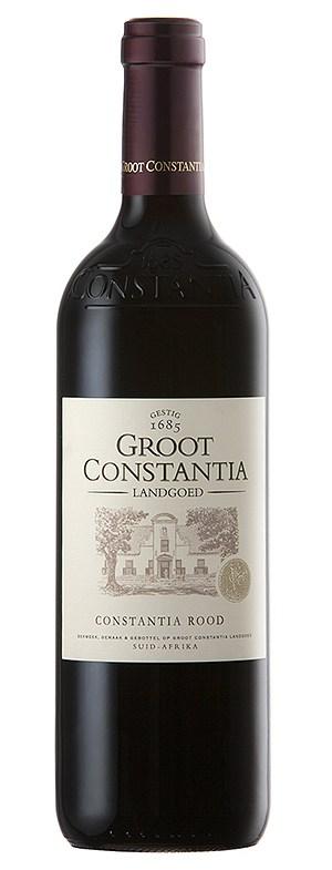 Groot Constantia Constantia Rood