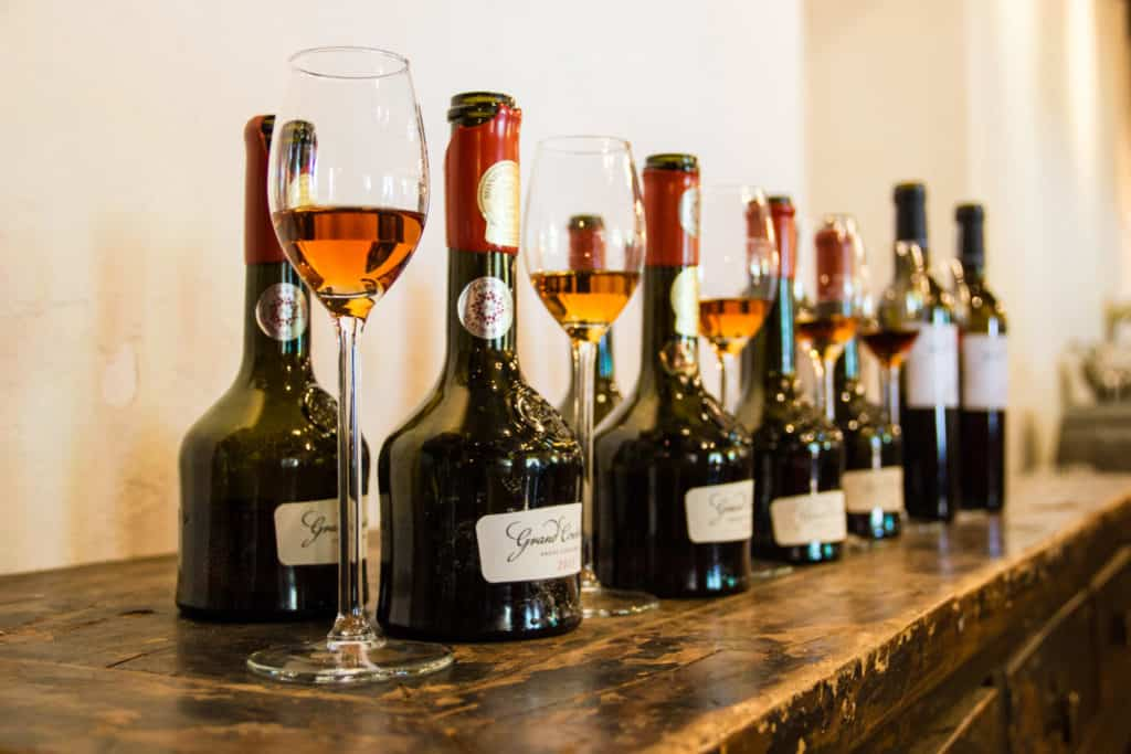 Groot Constantia scoop a phenomenal 12 top awards at 2019 Sawi Wine Awards