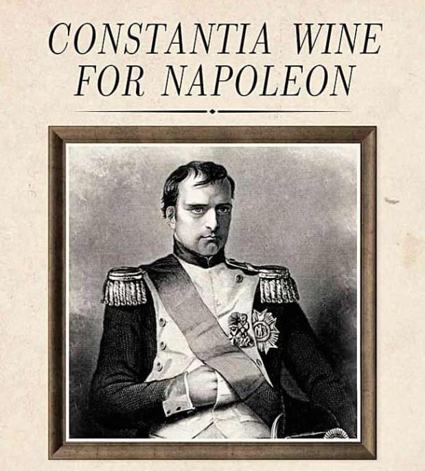 From vineyard to world arena - A grand wine with a grand heritage