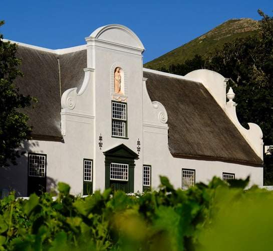 Hall Of Fame Wine Cellar Named One Of Best In SA
