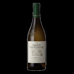Groot Constantia Chardonnay 2018