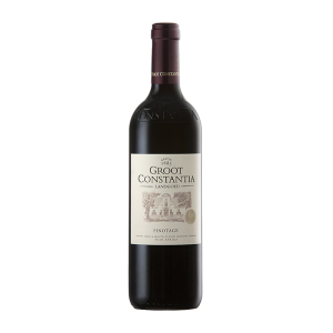 Groot Constantia Pinotage 2018