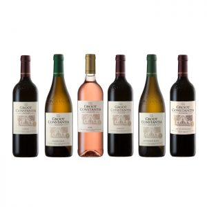 Groot Constantia Mixed Case
