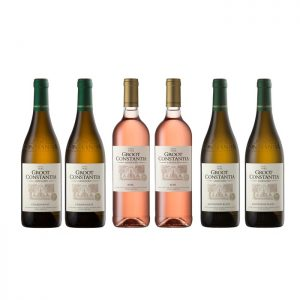 Groot Constantia Mixed White Case