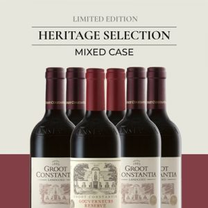 Heritage Selection mixed case